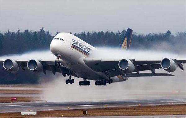 飞机上这些座位最安全:空难生还率高出40%