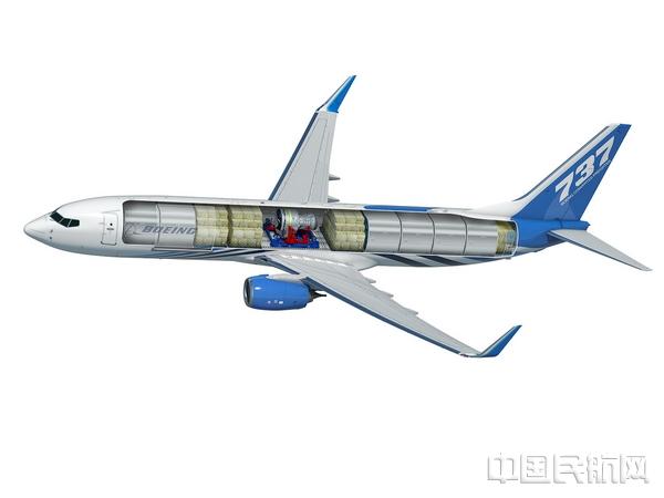 伊特巴雷克透露,波音也参与了顺丰在湖北鄂州的机场建设.